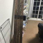 DIYで壁面収納(その3)